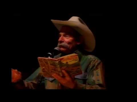 2014 National Cowboy Poetry Gathering: An Evening of Celebration