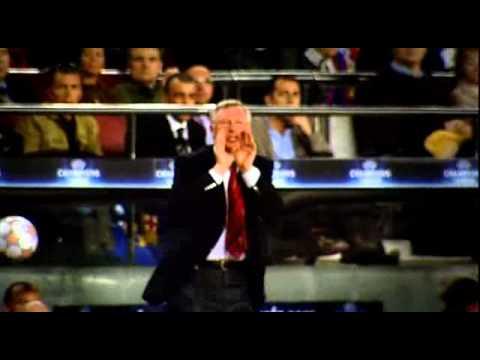 UEFA Champions League Final 2008 ITV Promo