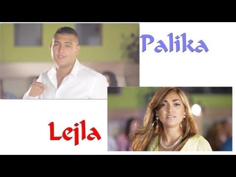 Fekete Gyémánt (Palika) Dani Family (Lejla) Őrizd a szívem Official