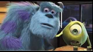 Monsters Inc 3D 2012 Full Movie Download And Watch Full
