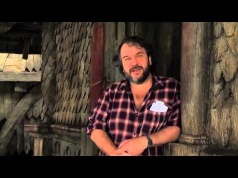 The Hobbit - Behind the scenes - An Unexpected Journey - Full
