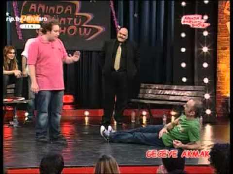 Aninda Goruntu Show.31.12.2007 Yilbasi Konuk: Zuhal Topal , Rasim Öztekin .Ikinc