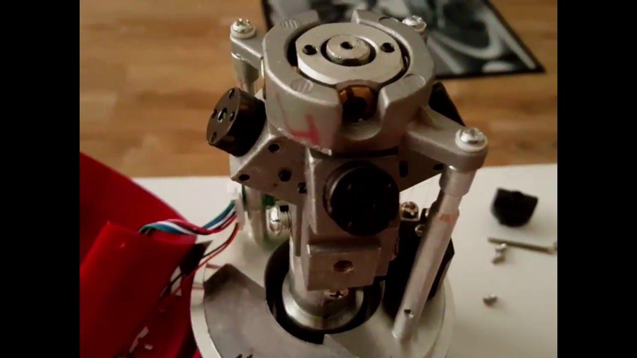 Как отремонтировать лазерный уровень своими руками 87