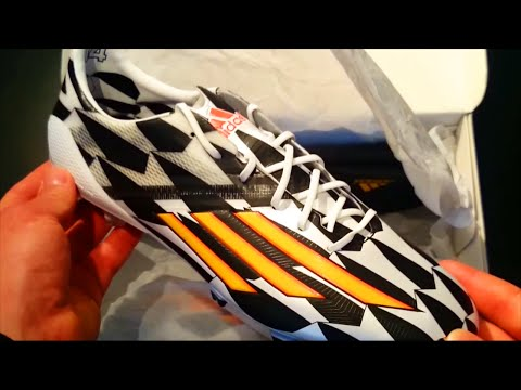 Suarez' F50 Adizero | Adidas Battle Pack | Unboxing & First Impression by KreisligaLegenden