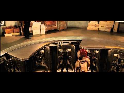 Trailer Phim Iron Man 3 (Người Sắt 3) [HD] - 3dbox.vn