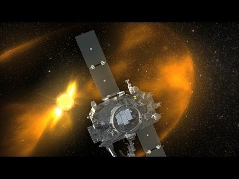 NASA | STEREO Solar Conjunction