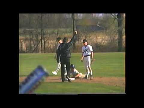 Chazy - Crown Point Baseball 5-2-90