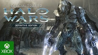 Halo Wars: Definitive Edition Trailer