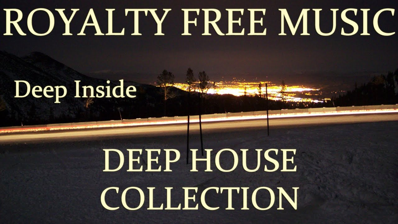Royalty free music download deep house instrumental for House music collection