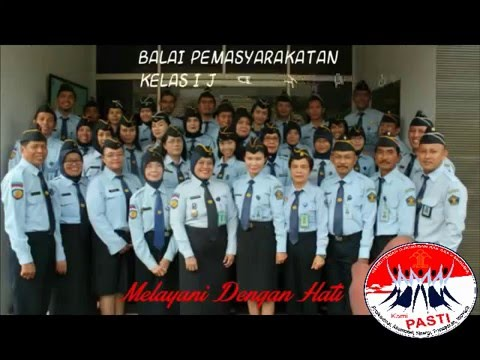 Profil Balai Pemasyarakatan Kelas I Jakarta Pusat Tahun 2015