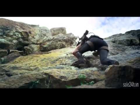 Phim Hành Động Mỹ  Cuộc Chiến Sống Còn Thuyết Minh Tiếng Việt HD