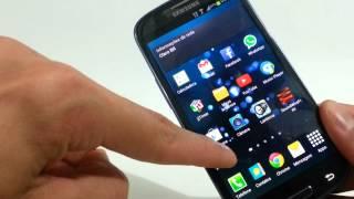 Como Usar O MultiJanela Nos Smartphones Galaxy (dividir A