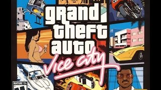 Descargar Vice City Para Windows 7,8,xp 1 Link Mega Y