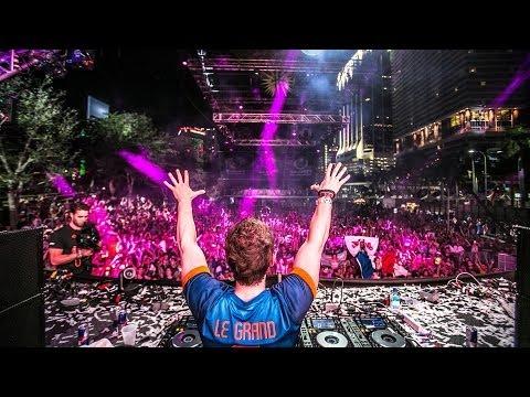 Fedde Le Grand - Live at Ultra Music Festival 2014 скачать смотреть онлайн