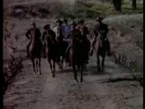 Antonio Aguilar - siete leguas del caballo