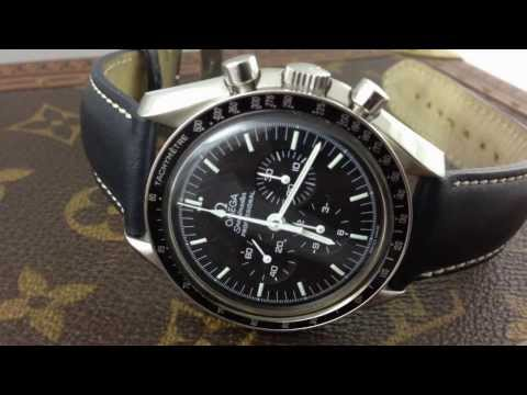 What is the best bang per buck Luxury Wrist Watches? Omega Speedmaster