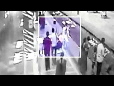 Caught on camera: Couple kidnap child in Navi Mumbai