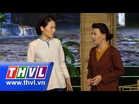 THVL | Danh hài đất Việt - Tập 33: Chó cắn áo lành - Cát Phượng, Ngọc Lan, Huy Khánh