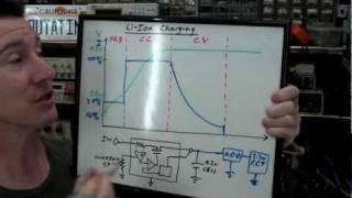 Lityum iyon/polimer bil nasıl jarj edilir?