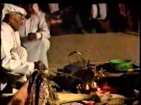 قبيلة بني عطيه : جولة في البادية الاردنية