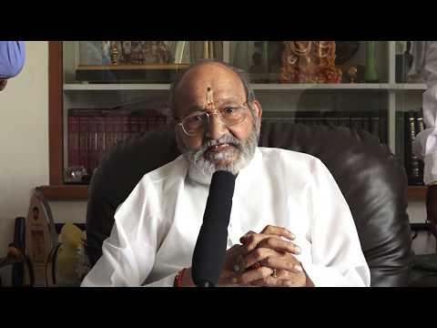 Kooniraagalu Book Launched By Sri.K.Viswanath