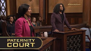 Man Stupidly Claims Men Are ALLOWED to Cheat (Full Episode) | Paternity Court
