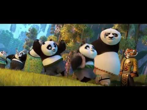 Kung Fu Panda 3 - filmov� trailer