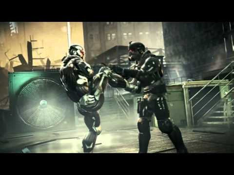 Crysis 2 Intro (1440p Enhanced)