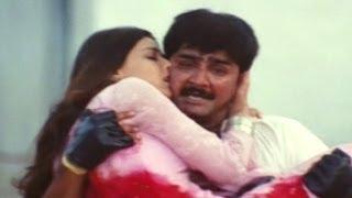 Khadgam Movie| Sonali Bendre Death Sentiment Scene
