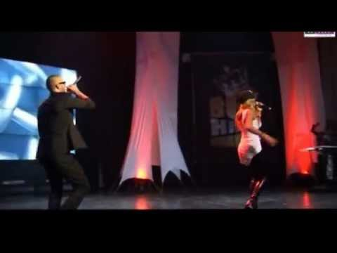 Anelia & Alex P - Muzika (BG hip-hop awards 2012)