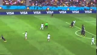 Mondial 2014 | France 3-0 Honduras
