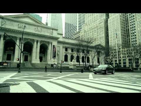 فيديو سيارة اكورا RLX 2014