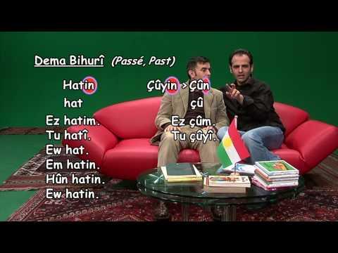 Dersa Kurdî – 57