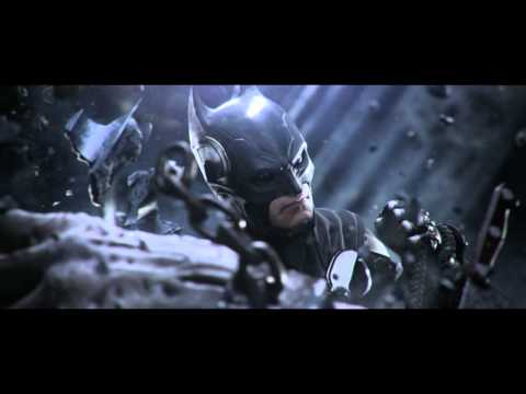 Injustice: Gods Among Us Announcement Trailer -A7EloL_G4mU