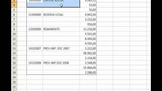 Rellenar O Completar Celdas De Excel