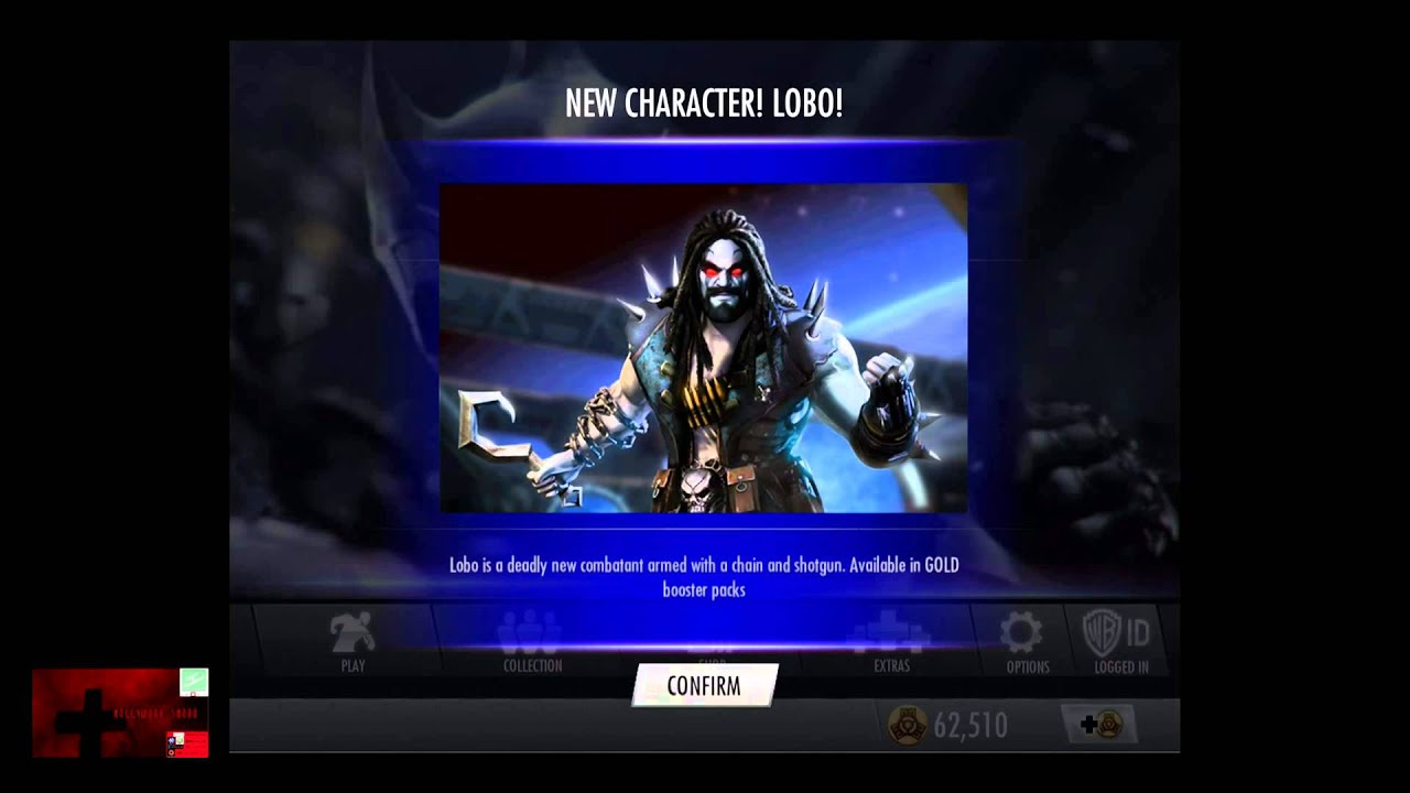 injustice gods among us ios patch 14 lobo and red son