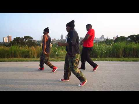 Chris Brown Ft. Nicki Minaj - Love More (Choreography) - TakeNotez Dance Crew