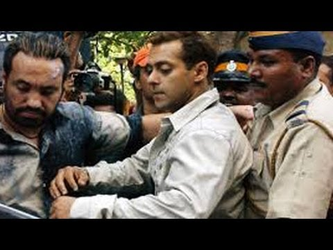Salman Khan's CASE adjourned till 5th September 2013