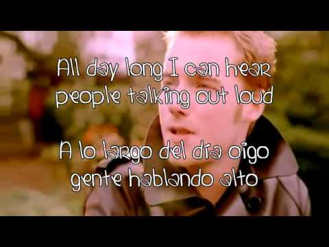 Ronan Keating - When You Say Nothing At All [English & Spanish]