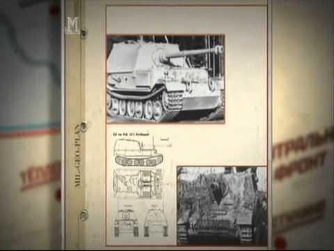Bão sô viết Phần 1 - tập 5: Trận vòng cung Kursk