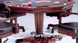 [Coleman Furniture Reviews] Video