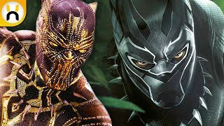 Black Panther MAJOR Changes to Killmonger Origin Revealed