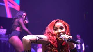 2018 [UNCUT] *LIVE* Cardi B's Full Performance at LAST DAY OF SUMMER in OAKLAND, CA