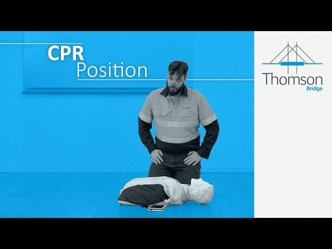 First Aid (CPR and Defib) - Course Preview