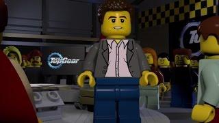 LEGO Top Gear   BBC