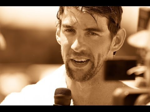 The Michael Phelps & Bob Bowman Show: Gold Medal Minute presented by SwimOutlet.com