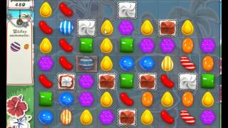 Candy Crush Saga Level 192