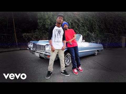 Murs & Fashawn - '64 Impala (Explicit)