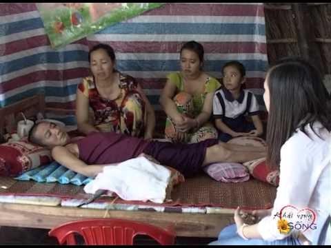 KVS Năm 5 (CT.Số 15) Hoàn cảnh gia đình Chị Nguyễn Thị