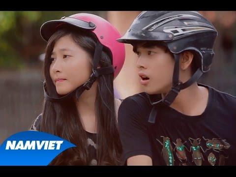 Phim Ca Nhạc Khi Nỗi Đau Quá Lớn - Hot Boy Kẹo Kéo Bùi Vĩnh Phúc [MV HD OFFICIAL]